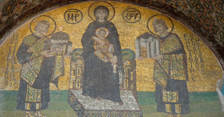 sunu mozaik
